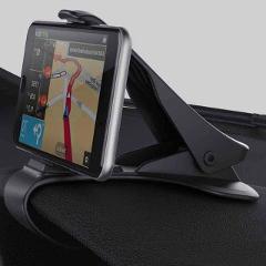 Universal Adjustable Car Dashboard GPS Navigation Holder Support for Mobile Phone Bracket Stand Grip Mount Car Phone Holder