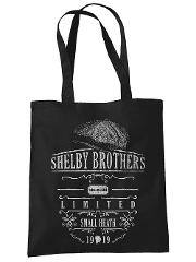 clothinx Einkaufstasche Peaky Blinders Shelby Brothers