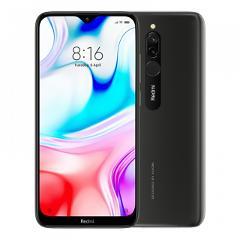 Global Rom Xiaomi Redmi 8 4GB 64GB Snapdragon 439 Octa Core 12MP Dual Camera Mobile Phone 5000mAh Large Battery OTA